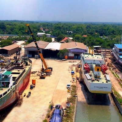 Docking Tools Facilities