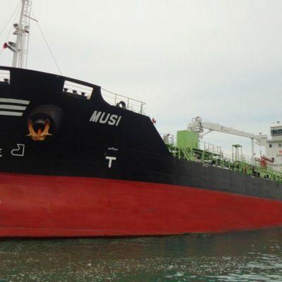 Tanker 3500