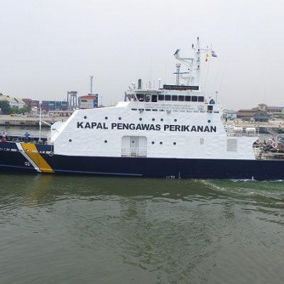 Fisheries Patrol Vessel