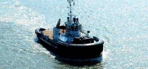 ASD Tug 2×2710 KW