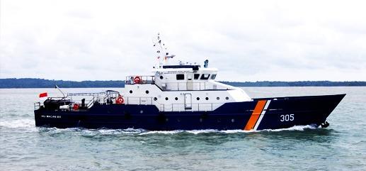 Patrol Boat 36 M