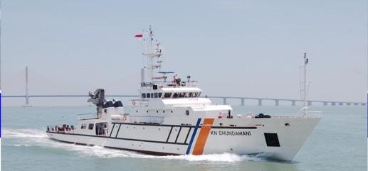 Patrol Boat 60 M