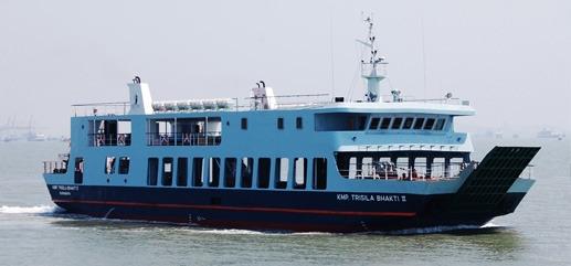 Ferry 500 GRT