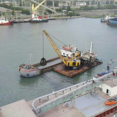 Dredging Project