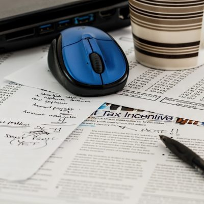 Taxes Administration Services