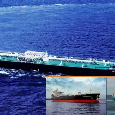 Merchant Shipbuilding