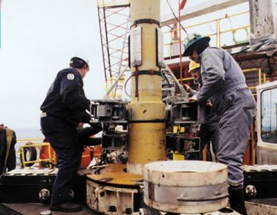 Drilling and Production Riser System for TLP & Spar