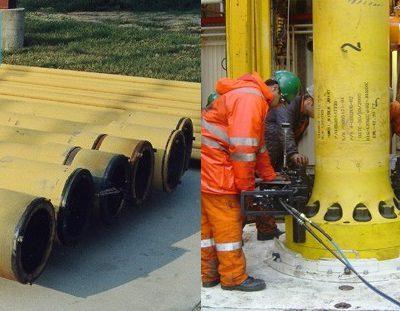 Drilling and Production Riser Connectors for TLP & Spar Brochure