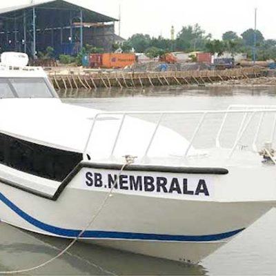 16M – SB NEMBRALA