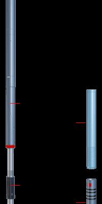 XPak™ Expandable Liner Hanger System Brochure