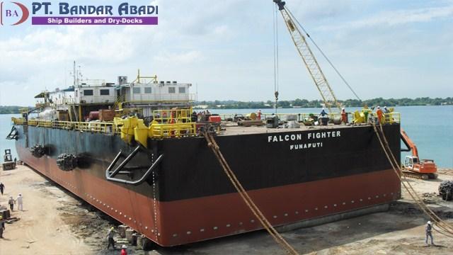 Ship Conversion