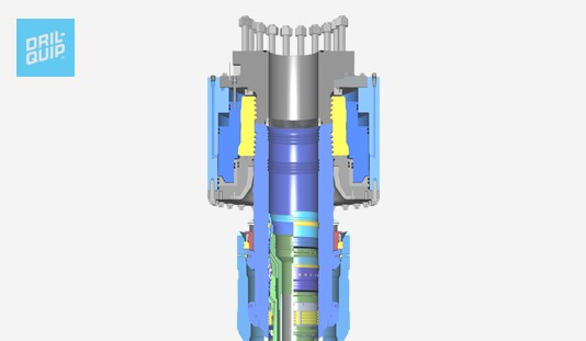 SS-15® and SS-20® BigBore™ IIe Subsea Wellhead System