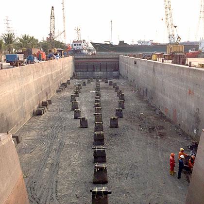 Graving Dock Jakarta