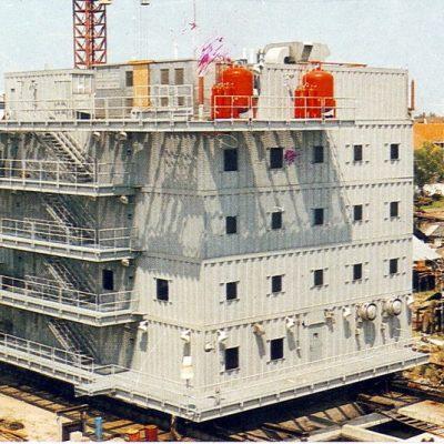 Offshore Construction