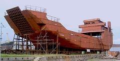 Ship Building