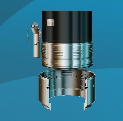 Quik-Jay™ Connectors