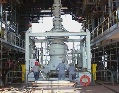 Rapid-dePloy™ Marine Drilling Riser System