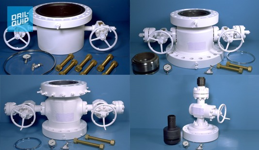 SC Series Conventional Wellhead Systems