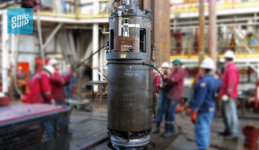 SS-15® BigBore™ II Subsea Wellhead System