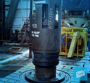 SS-15® and SS-15ES® Rigid Lockdown Subsea Wellhead System