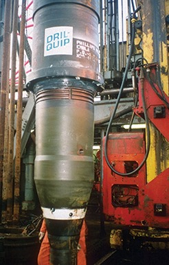 Subsea Tie-Back to Fixed Platform