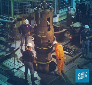 SS-20® and SS-15® BigBore™ II-H Subsea Wellhead System