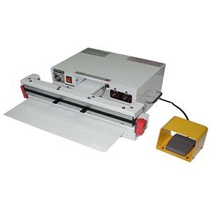 Mercier Vacuum Sealer 455VA / VAD