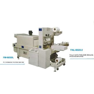 Auto Sleeve Wrap with Tray Packing Fung Yuan (FAL-6020-2)