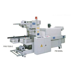 Automatic Two-Side Sealer / Straight In-feed FAS-7030-2