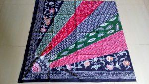 Written Batik Original