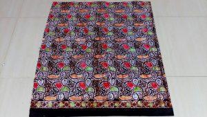 Tjap Batik (Stamp Batik)