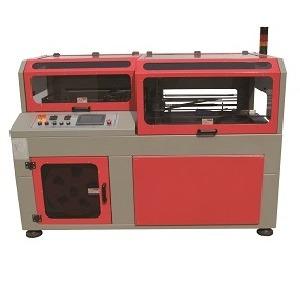 Fully Automatic L Type Sealing Machine Ouya LA-6000CS