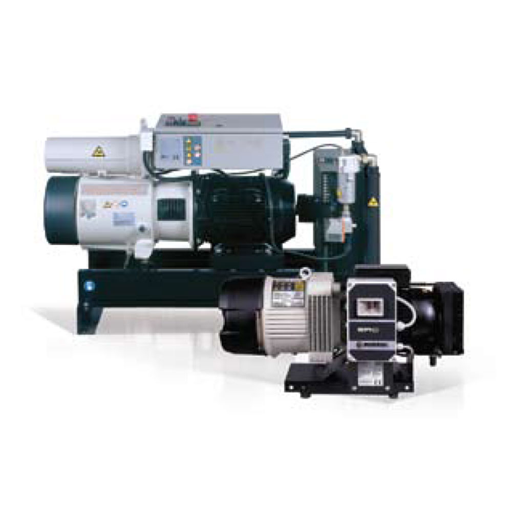 ERC Compressor