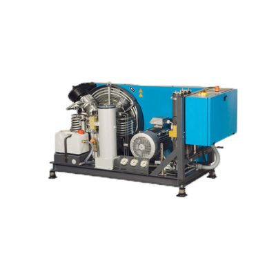 KAP-H – Resilient breathing air compressors