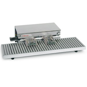 Continuous Band Sealer HPL 500 D