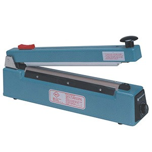 Impulse Hand Sealers With Cutter HC Series