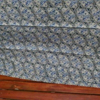 Batik Indigo