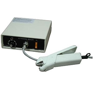 Ultrasonic Clam Shell Sealer Model: 305US