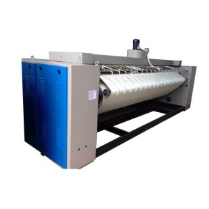 Flatwork Ironer GOLDFIST