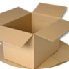 Regular Slotted Carton (RSC) Box