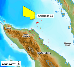 BP Menyelesaikan Pembelian Lisensi Offhore Indonesia