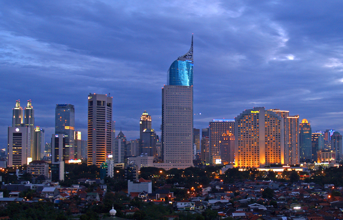 The Indonesian market opportunity