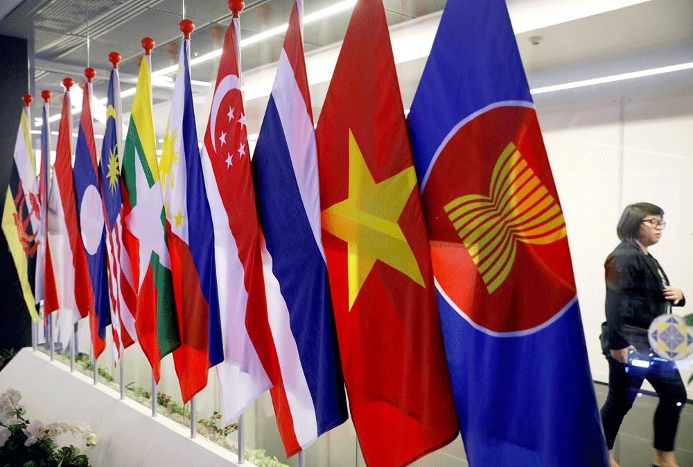 The e-Commerce in ASEAN