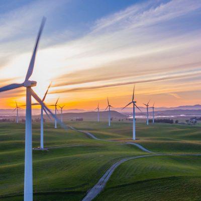 Wind Market Evolution & Global Warming