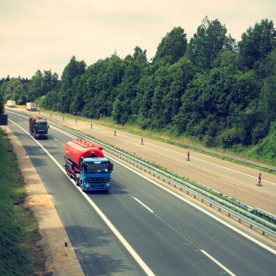 B 1234 AC – Truck 300kg