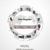 Company Profile - PT. Keyence Indonesia
