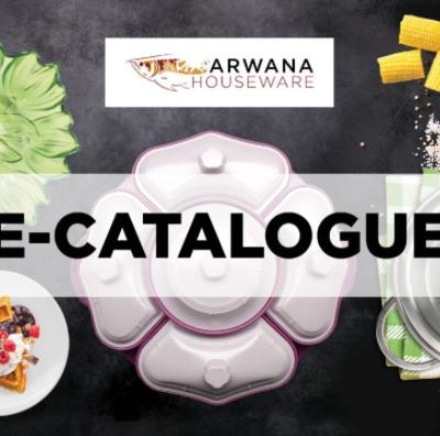 Product Catalogue – Golden Dragon Houseware II