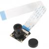 Camera Module - 1pc 5MP 72 ° Night Vision Camera Module Board for Raspberry Pi B 3/2