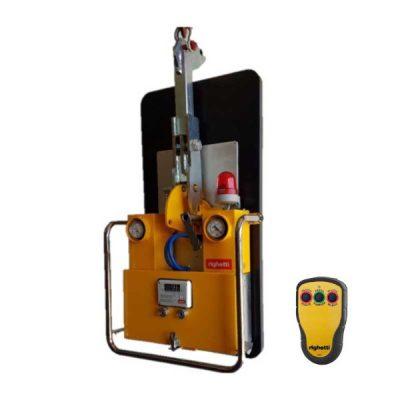 AL-GLASS LIFTER CL-W vacuum lifter