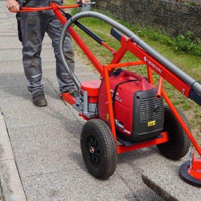 AL-MOBIVAC vacuum lifter